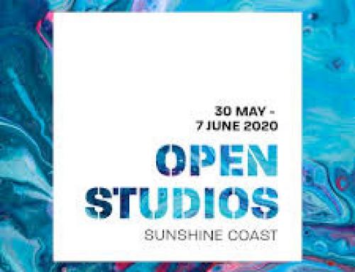 Open Studios Sunshine Coast 2020