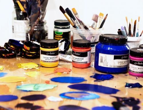 Artist in Residence opportunities across Australia