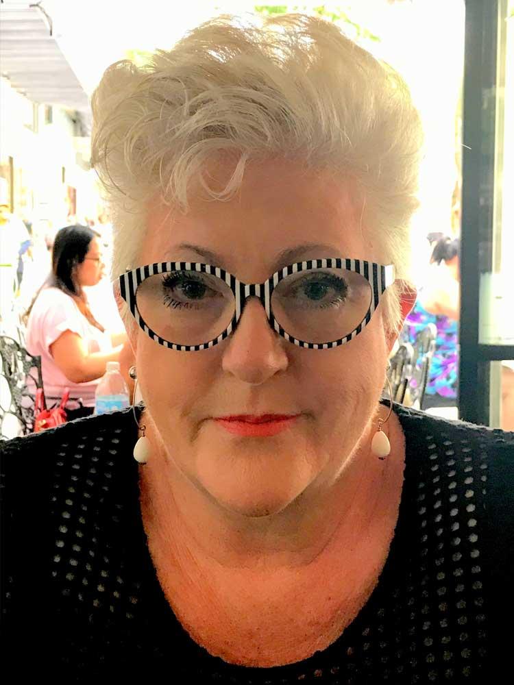 Caroline Hughes King, ACI Vice President