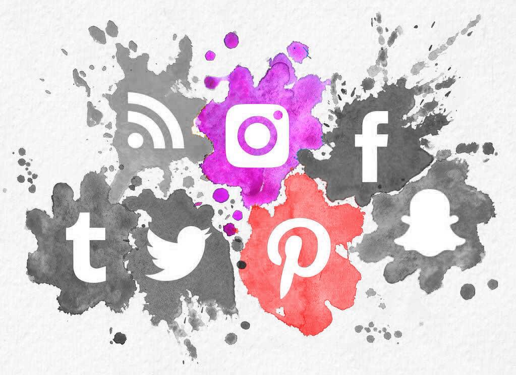 Social Media Workshop - Eyes on Instagram, Play with Pinterest