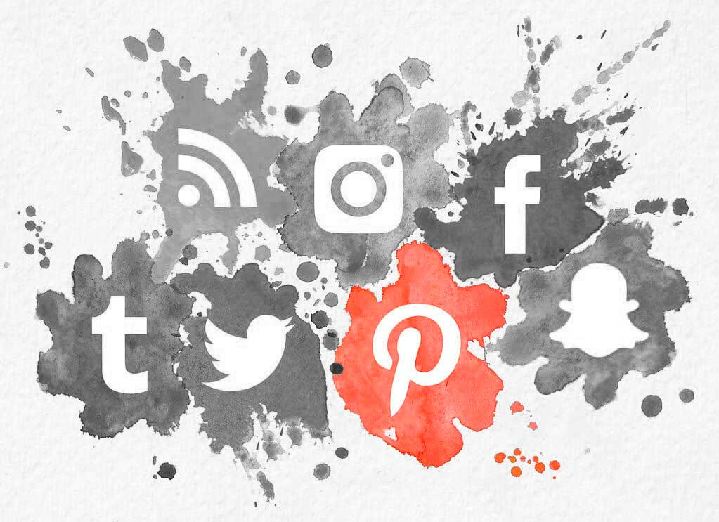 Social Media Workshop - Play with Pinterest