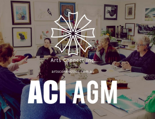 Claim the Date for the ACI AGM 2020