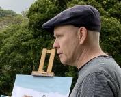 Wayne Malkin, Montville Art Gallery
