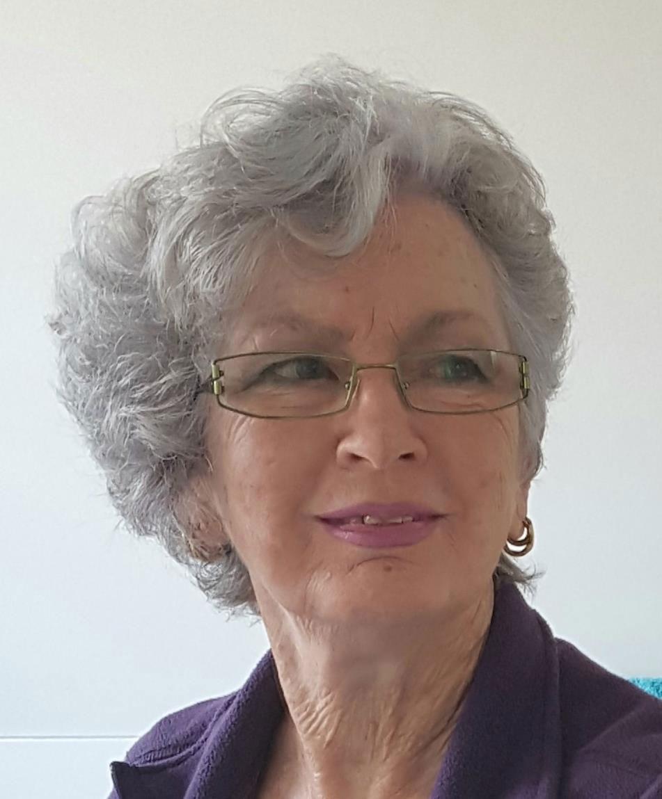 Patti-Henderson
