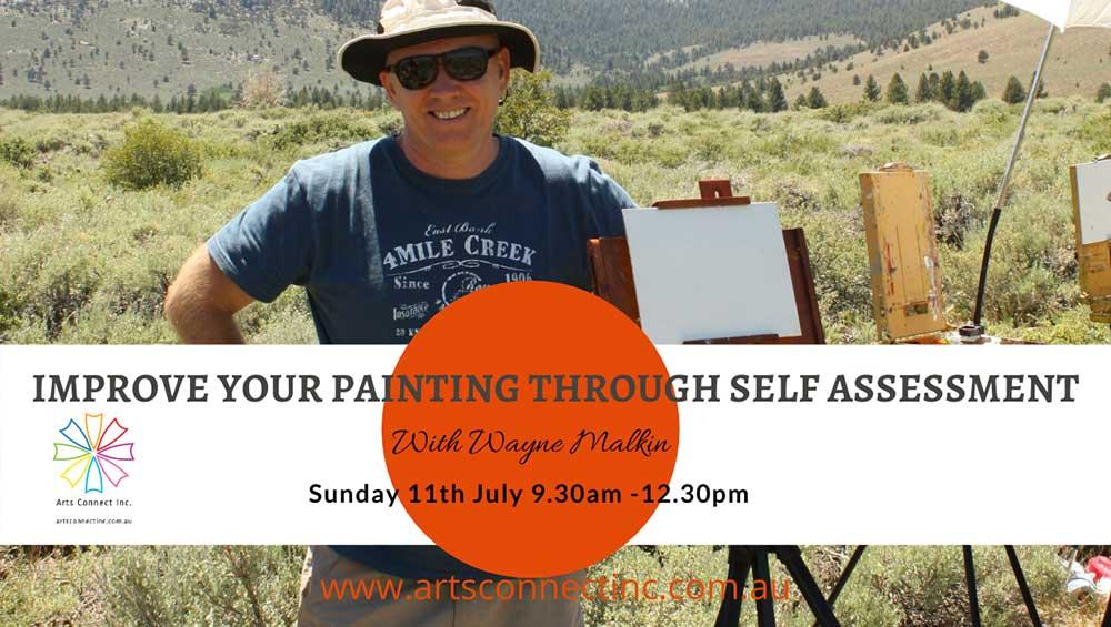 Improve-your-Art-through-Self-Assessment-with-Wayne-Malkin