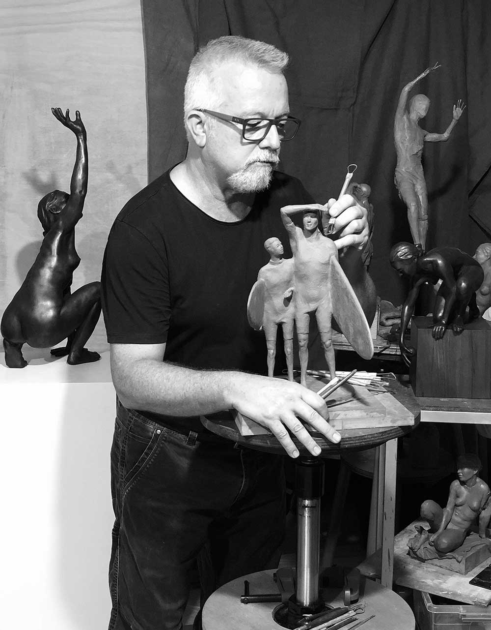 Cam-Crossley-Sculptor
