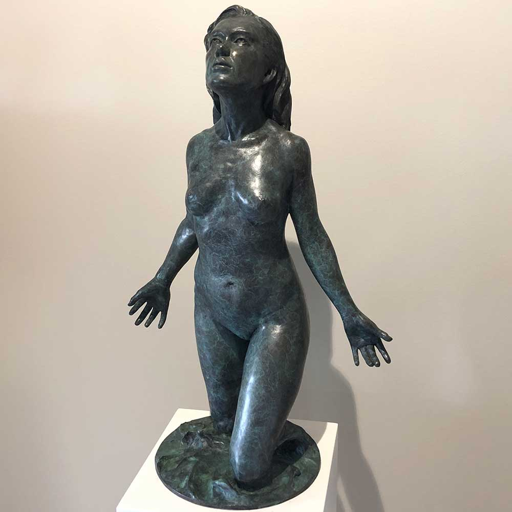Cam-Venus-of-Alexandria-Bay-Cam-Crossley-Sculptor